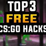 CS:GO CHEATS – TOP 3 FREE CSGO CHEATS FOR 2020 (UNDETECTED)