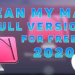 CleanMyMac X free for new Mac OS Mojave 2020 CleanMyMac X