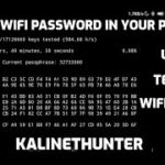 Crack Anyone Wifi Password In your Android