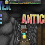 DIESER SERVER HAT (K)EIN ANTICHEAT4😱Minecraft Hacking