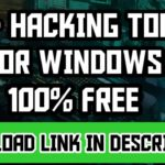 Download 60+ Hacking Tools For Windows For Free Hacking