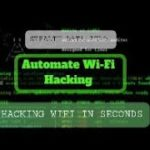 HACK CRACK Wi-Fi Passwords In Seconds Using Kali Linux