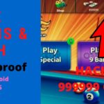 HOW TO 8 BALL POOL HACK FREE UNLIMITED COINS CASH HACK