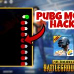 Hack PUBG MOBILE 😱😱 PUBG MOBILE HACKED How To Hack