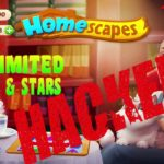 HomeScapes Stars Coins Hack 🔥 How To Hack HomeScapes 🔥