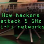 How Hackers Can Attack 5 GHz Wi-Fi Networks with a Wi-Fi Adapter