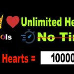 How to Get Unlimited Hearts In Viptools App Hearts Update