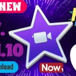 How to download iMovie 10.1.10 for FREE ?? ON macOS High