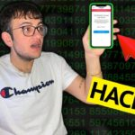 I Hired Deep Web HACKER To Hack My Instagram Account