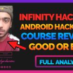 Infinity Hacks android hacking course review (os-prashant)