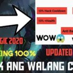 Mobile Legends New Cheat Tools ATPH TOOLS HACK DAMAGE HACK