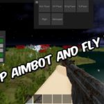 NEW✅Roblox Lost Hack Free✅(Aimbot,Esp,Fly Bypass)