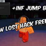 NEW✅Roblox Lost Hack Free✅(Aimbot,Esp,Inf Jump Bypass)
