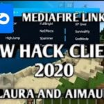 New SUPER OP MCPE Hack Client with KILLAURA AND MORE BY