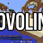 Novoline – Hacking on Hypixel Skywars 6 – Paid Hacked Client