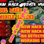 UPDATE HACK TOOL MOBILE LEGEND NEW RADAR MAP + DRONE VIEW