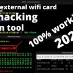 hacking wpa, wpa2 any wifi password with fluxion tool kali linux