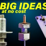 3 SIMPLE Solutions at NO COST – Life hacks