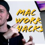 5 Hidden ways to work FASTER and more EFFICIENTLY on your mac