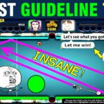 8 Ball Pool Guideline Hack Tool 2020 – AntiBan 100 Working –