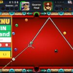 8 Ball Pool Hack Apk No Root – Long Line + Auto Win + League Top