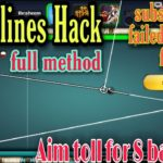 8 ball pool guidelines Hack Free _ aim tool for 8 ball pool Free