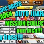 CHEAT DRAGON CITY HEROIC RACE BULAN MEI