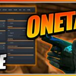 CSGO CHEAT ONETAP.SU CRACK ✅ BEST CSGO HACK RAGE LEGIT