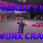 CS:GO FREE CHEAT FATALITY CRACK FATALITY CRACKED BEST RAGE