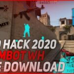 🔥 CSGO HACK 2020 LEGIT AIMBOT+WH FREE DOWNLOAD MACOS AND
