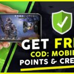 Call of Duty Mobile Hack – iOSAndroid Free COD Points