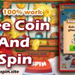 Coin Master Hack 2020 – 99,999 Spins Coins Cheats