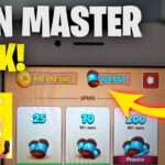 Coin Master Hack 🐽 How to get more Spins and Coins in Coin
