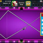 Hack 8 Ball Pool No Root – Long Line + Auto Win + Alone League
