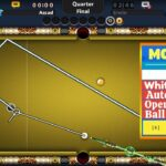 Hack 8 Ball Pool No Root – Long Line + Auto Win + Country Top