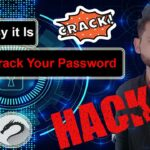 Hack or Crack any type of password This is How Hackers Crack