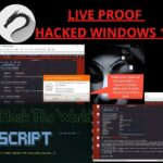 Hacking Windows 10 PROOF Bypassing Anti Virus Windows