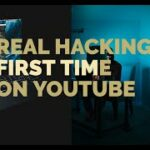How hacking actually looks like.This is How Hackers Crack