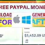How to Get Free Paypal Money💲 FREE PayPal Money generator