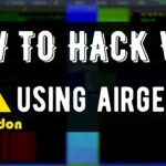 How to Hack WiFi using airgeddon tool