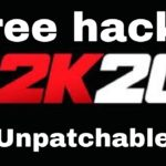 How to download the new and free NBA2k20 hack Unpatchable