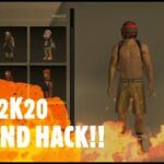 NEW NBA 2K20 FREE HACK TOOL BECOME LEGEND, GET MASCOTS AND