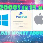 PAYPAL HACK EARN FREE UNLIMITED MONEY WORKING 2020 + PROOF