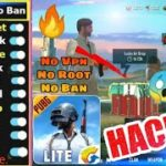 🔥Pubg lite hack kaise kare hindi Pubg lite hack No Ban