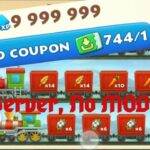 Township Hack EXP : up 20 Level in 10 Minute – GameGuardian