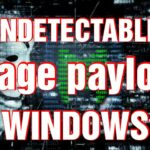 Undetectable Fud AV Bypass Image Payload Binding Hack Any Device