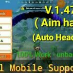 Vip Mod Menu Cracked FREE FIRE HACKMOD