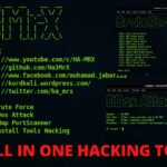 All in One Hacking Tool Kali Linux – Practical