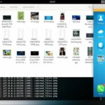 Android remote access file – Droidfiles Tools (Whatsapp,