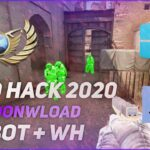 🔥 CSGO HACK 2020 WH AND AIMBOT LEGIT FOR MAC OS AND WINDOWS 7